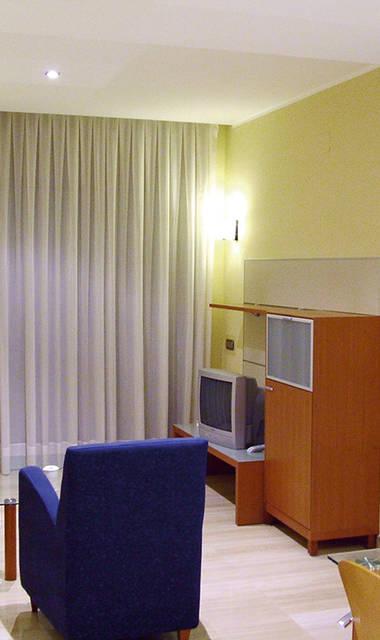 Appartementen Arago565