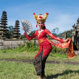 Bijzonder Bali