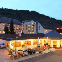 Exterieur hotel