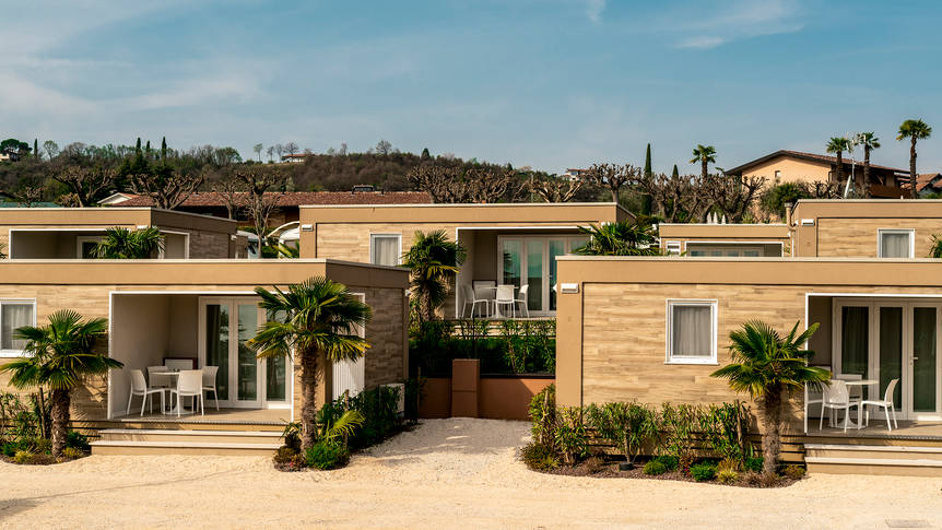 Residence Onda Blu - exterieur Living Suite Deluxe Residence Onda Blu