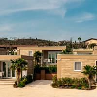 Residence Onda Blu - exterieur Living Suite Deluxe