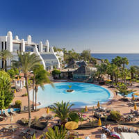 Zonvakantie H10 Timanfaya Palace in Playa Blanca (Lanzarote, Spanje)