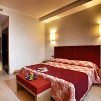 Lu Hotel - voorbeeld Classic kamer