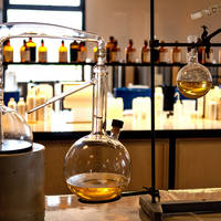 Grasse - parfumfabriek