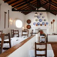 Restaurant Pateo Velho