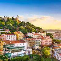 10 daagse fly drive Ontdek Portugal