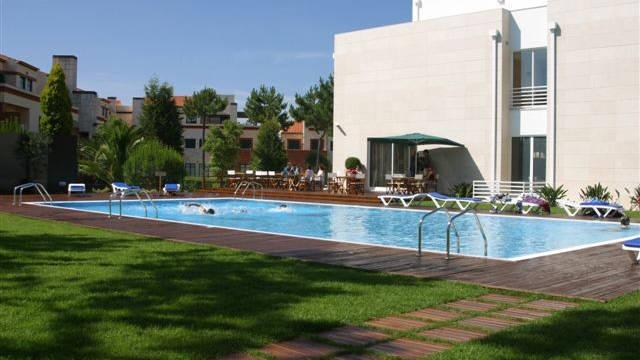 Zwembad Hotel Mira Villas