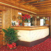 Hotel Grohmann - receptie