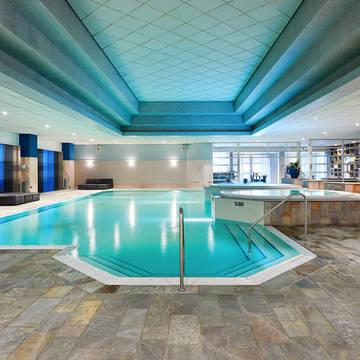 Zwembad HUP Hotel Mierlo
