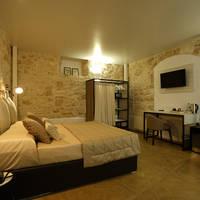 Dimora Sant'Anna - voorbeeld kamer