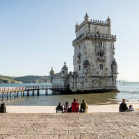 Online bestellen: 8-daagse treinrondreis incl. vlucht Porto en Lissabon