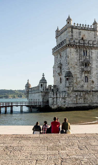 8-daagse treinrondreis Porto en Lissabon