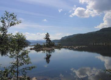 Midden-Noorwegen
