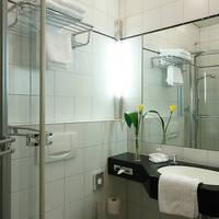 Voorbeeld badkamer