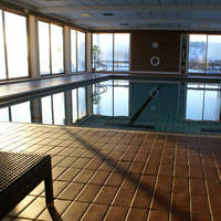 Zwembad Wadahl Hotel