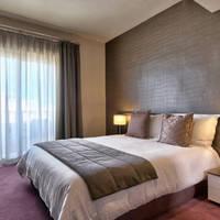 Voorbeeld kamer Deluxe