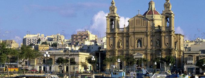 Busreizen Malta