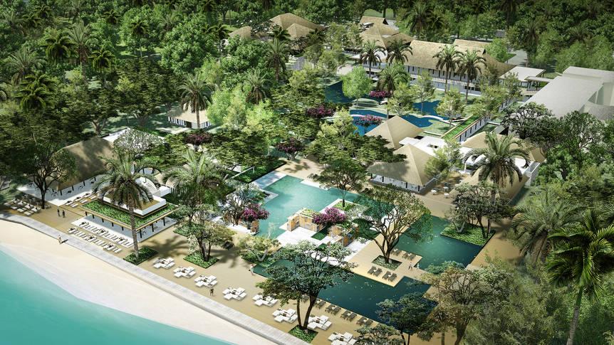 Hyatt Recengy Bali Hyatt Regency Bali