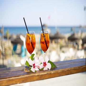 Cocktails Villaggio Porto Corallo