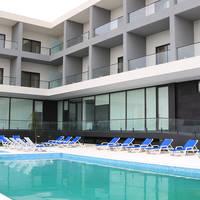 Hotel Monte Lírio
