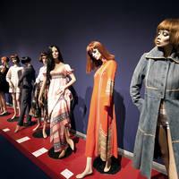 Trapholt Kunstmuseum Modepoppen