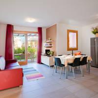 Laguna Blu - voorbeeld appartement