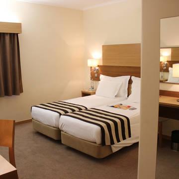 Kamer Hotel Principe Lisboa