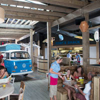 Surf Bay Café