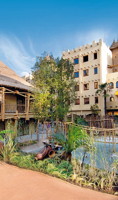 Hotel Matamba