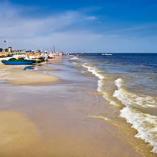 Adriatische kust   shutterstock_39175804