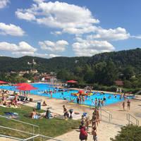 Openbaar zwembad