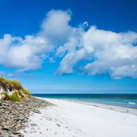 Orkney kust