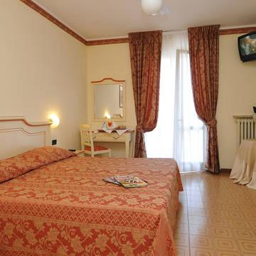 Voorbeeld kamer La Quiete Park Hotel