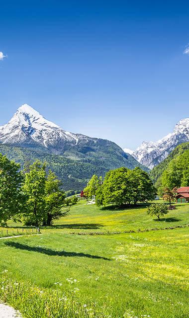 10-daagse busreis All Inclusive in Beieren