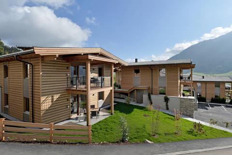 TOP DEAL vakantie Tirol 🚗️Resort Tirol am Sonnenplateau