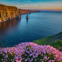 14 daagse autorondreis inclusief overtochten Engeland, Ierland Wales