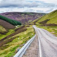10-daagse Busrondreis Schotse Hooglanden