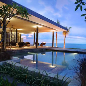 Voorbeeld kamer Anvaya Beach Resort