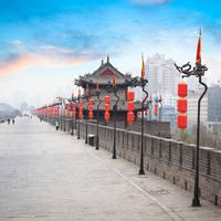 15-daagse groepsrondreis inclusief vliegreis Klassiek China