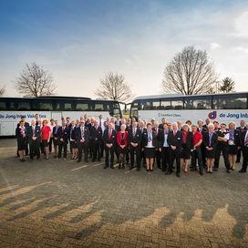 Busreizen met Reisleiding