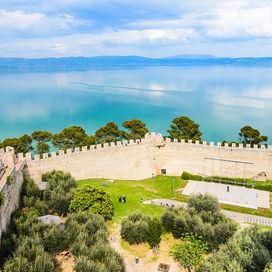 Zuid Toscane