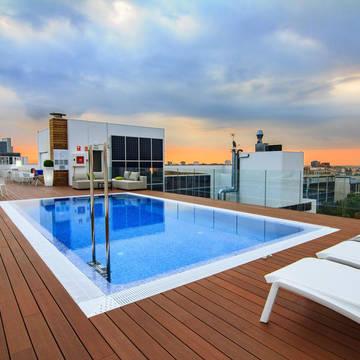 Golden Tulip Barcelona Hotel Golden Tulip Barcelona