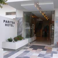 Paritsa - Entree