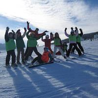 Skischool Wiwa