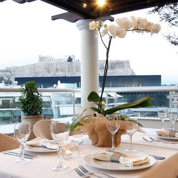 Restaurant Hotel Hera