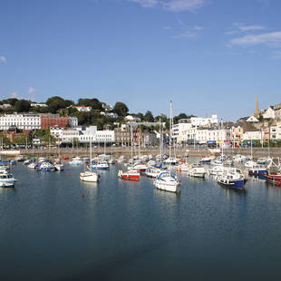 Torquay haven