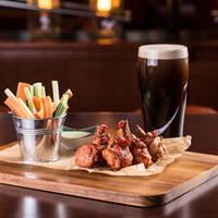 Pubfood & Guinness