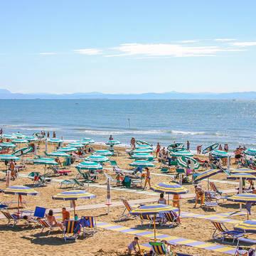 strand Bella Italia EFA Village