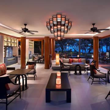 Lobby Hyatt Regency Hua Hin