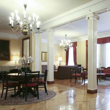 Lounge Hotel Mediodia